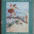 Jared's Island