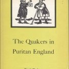 The Quakers in Puritan England