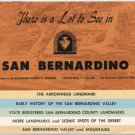 There Is a Lot to See in San Bernardino