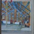 New Zealanders at Home: A Cultural History of Domestic Interiors 1814-1914