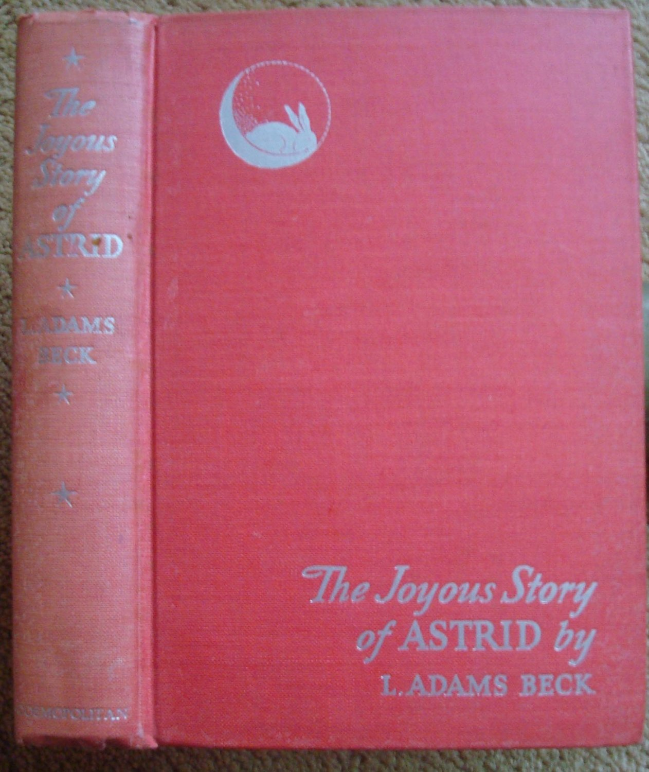 The Joyous Story of Astrid