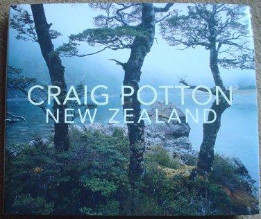 New Zealand - Craig Potton