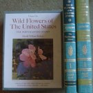 Wild Flowers of the United States: The Northeastern States Volume One Parts 1-2