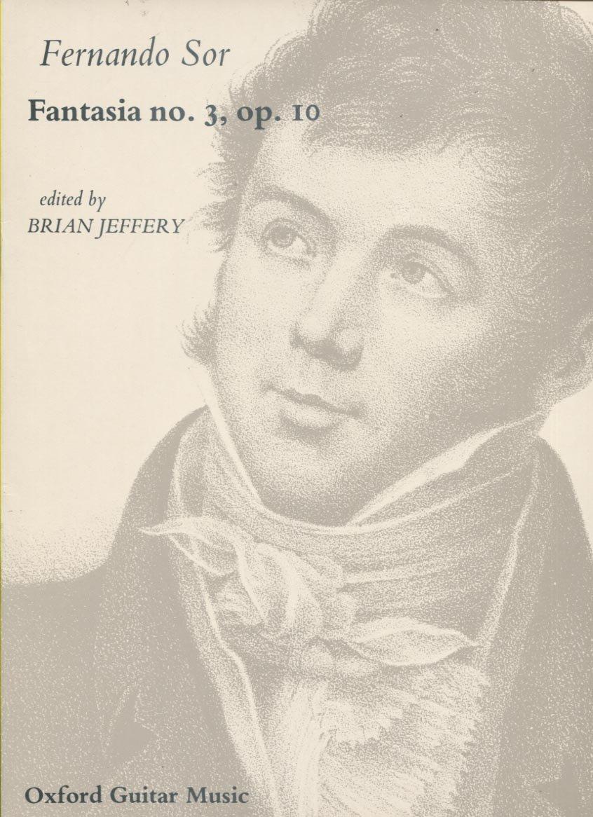 Fantasia No. 3, Op. 10