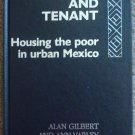 Landlord and Tenant: Housing the Poor in Urban Mexico