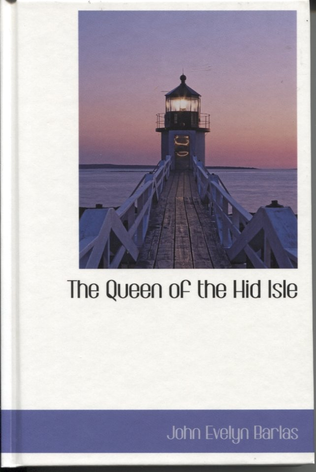 The Queen of Hid Isle