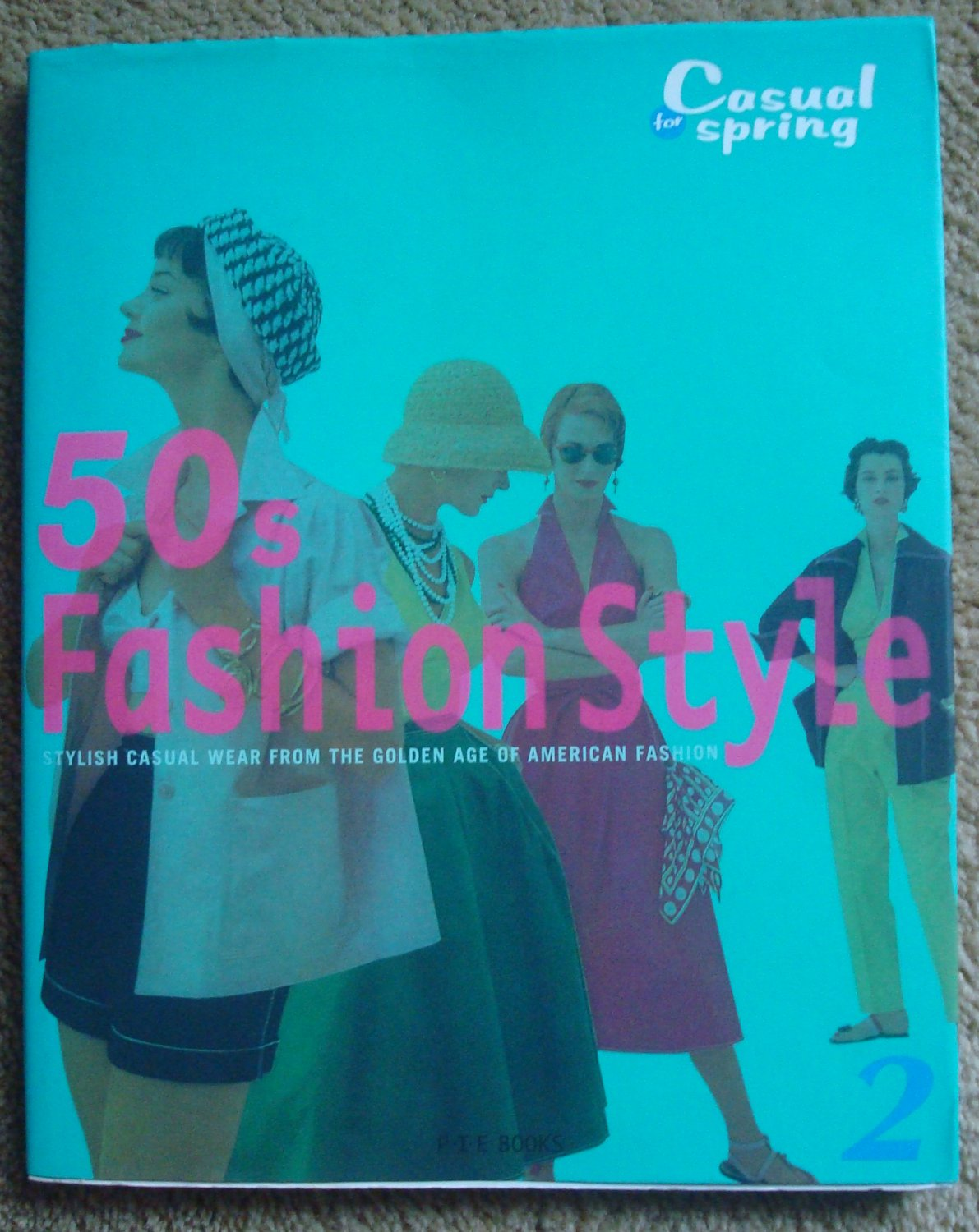 50s Fashion Style: Casual for Spring