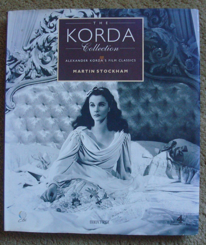 The Korda Collection: Alexander Korda's Film Classics
