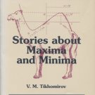 Stories About Maxima and Minima