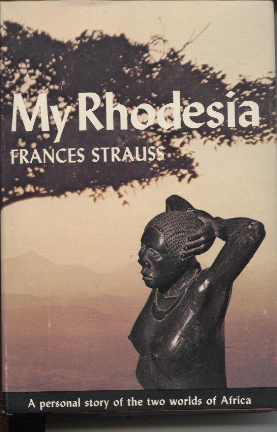 My Rhodesia