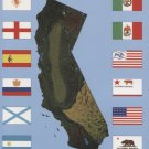 Twelve Flags Over California: California's History Makers 1542-1850