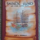 Chinese Junks and Other Native Craft