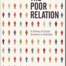 The Poor Relation: A History of Social Sciences in Australia