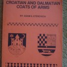 Croatian and Dalmatian Coats of Arms