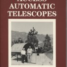 Remote Access Automatic Telescopes