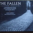 The Fallen: A Photographic Journey Through WWI Cemeteries
