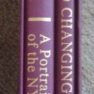 History of the New York Athletic Club - Two Volumes