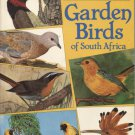 Garden Birds of South Africa