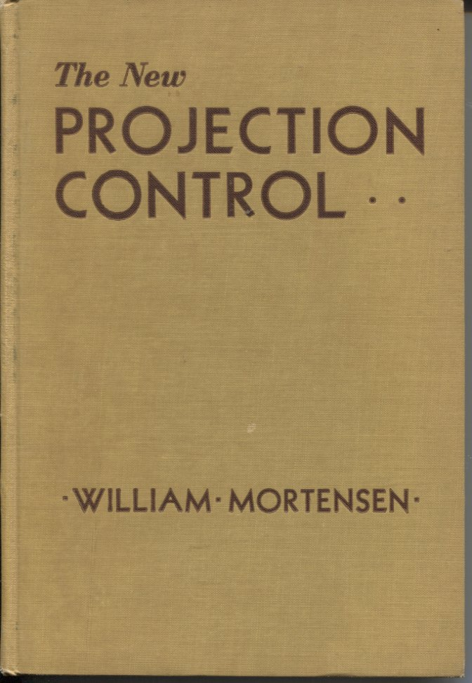 The New Projection Control