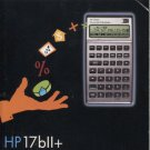 HP 17Bll+ Financial Calculator User's Guide