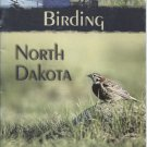 Birding North Dakota