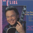 Roy Clark Sing & Strum Guitar