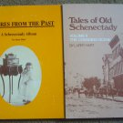 Illustrated History of Schenectady, New York - Two Books