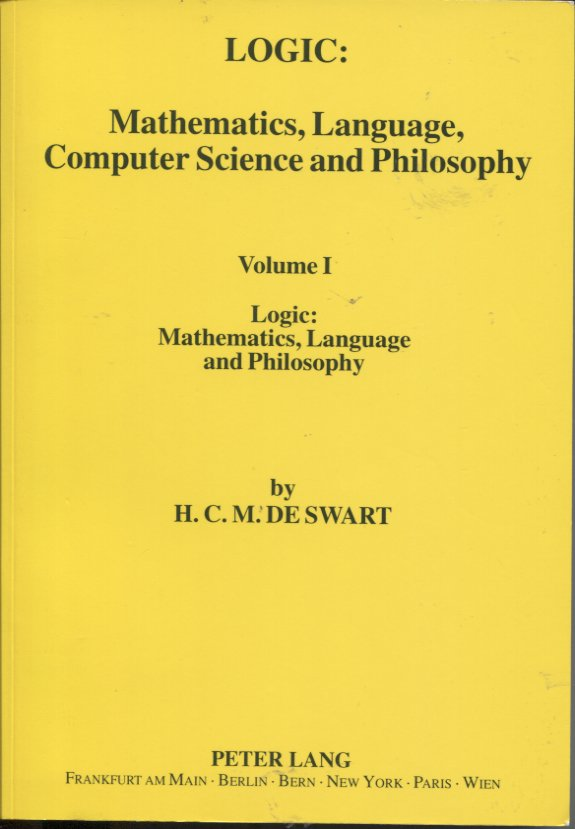 Logic: Mathematics, Language, Computer Science, and Philosophy