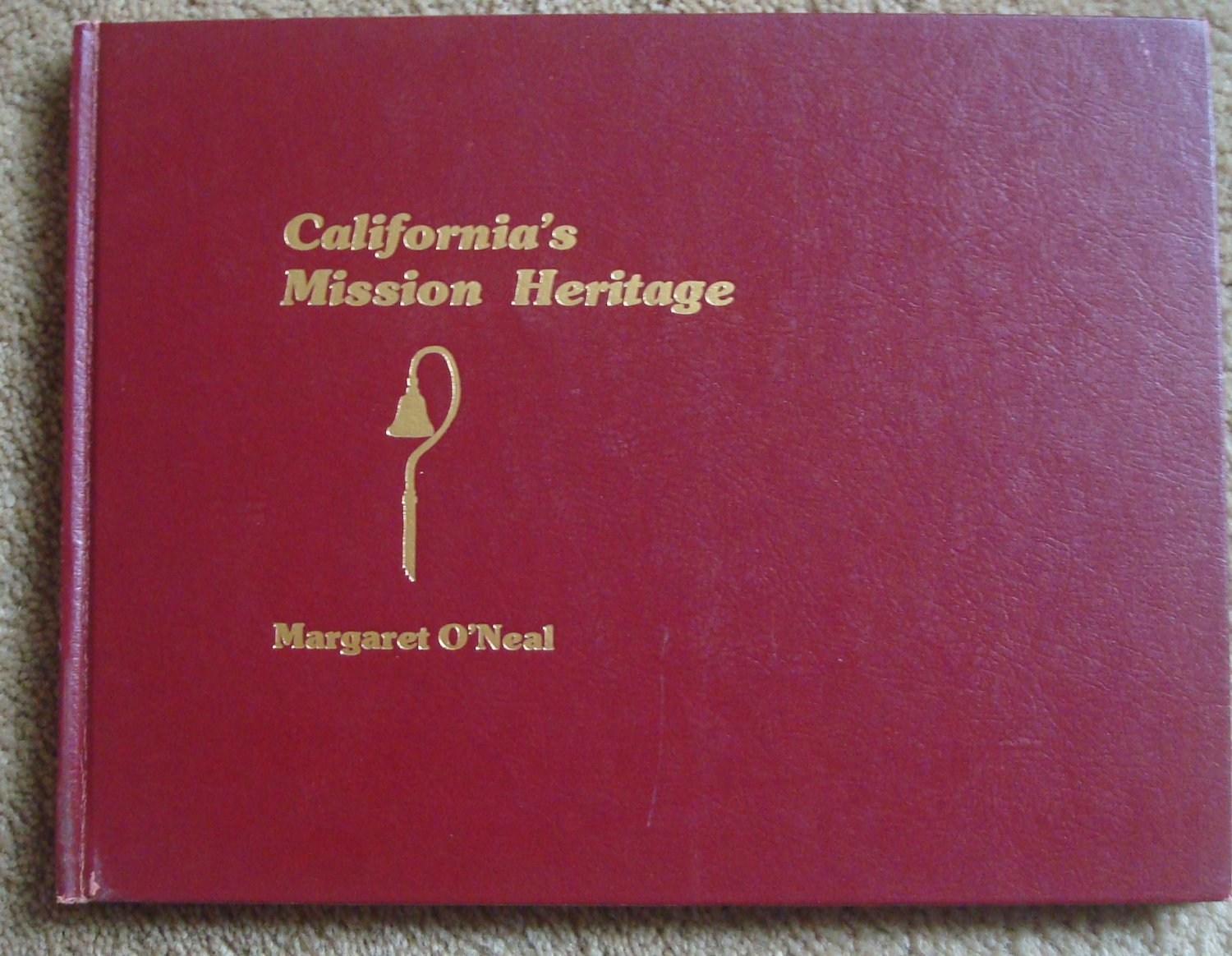 California's Mission Heritage