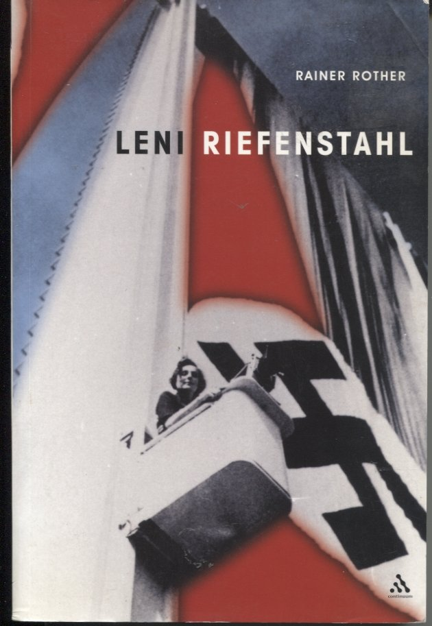 Leni Riefenstahl: The Seduction of Genius