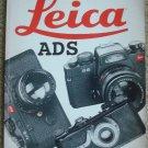 Leica Ads