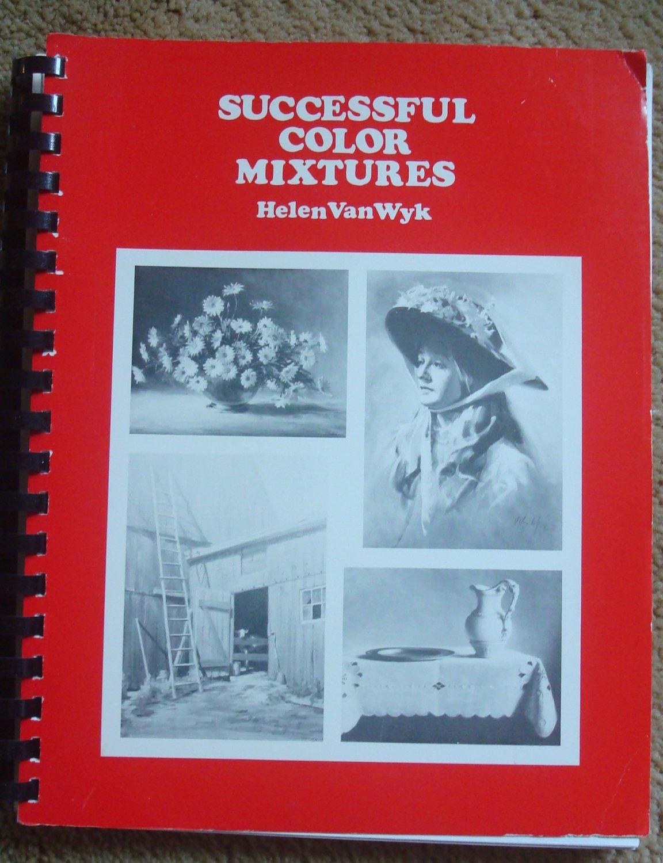 Successful Color Mixtures