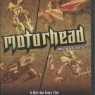 Motorhead - What Do You Live For? - Motocross & Supercross DVD