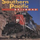 Southern Pacific Railroad: Railroad Color History