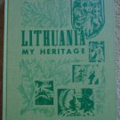 Lithuania My Heritage