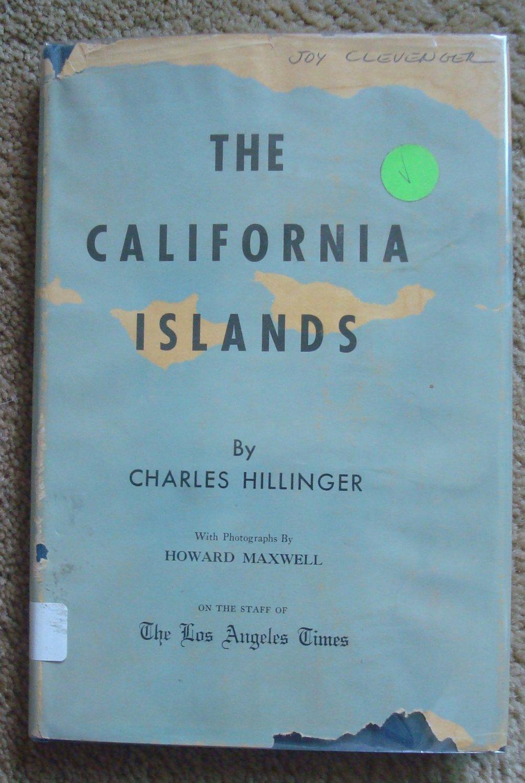 The California Islands