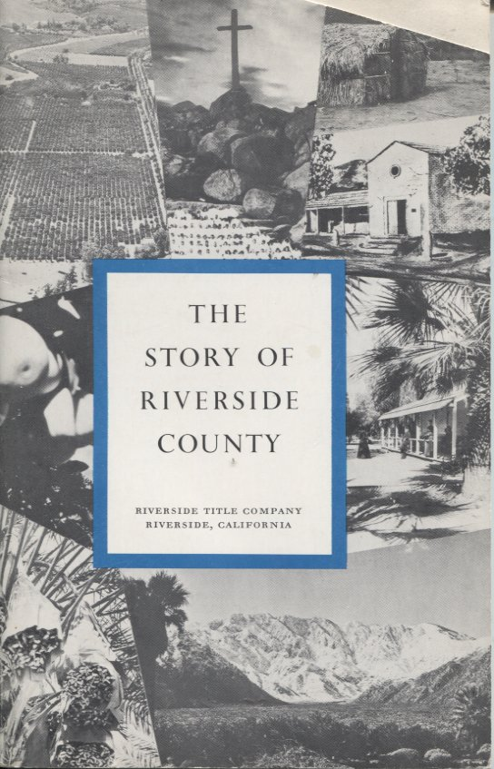 The Story of Riverside County
