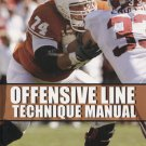 Offensive Line Technique Manual