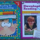 2nd Grade Reading Instructional Books