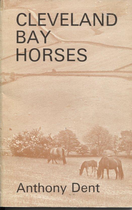 Cleveland Bay Horses