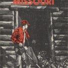 A Guide to Treasure in Missouri