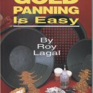 The New Gold Panning Made Easy