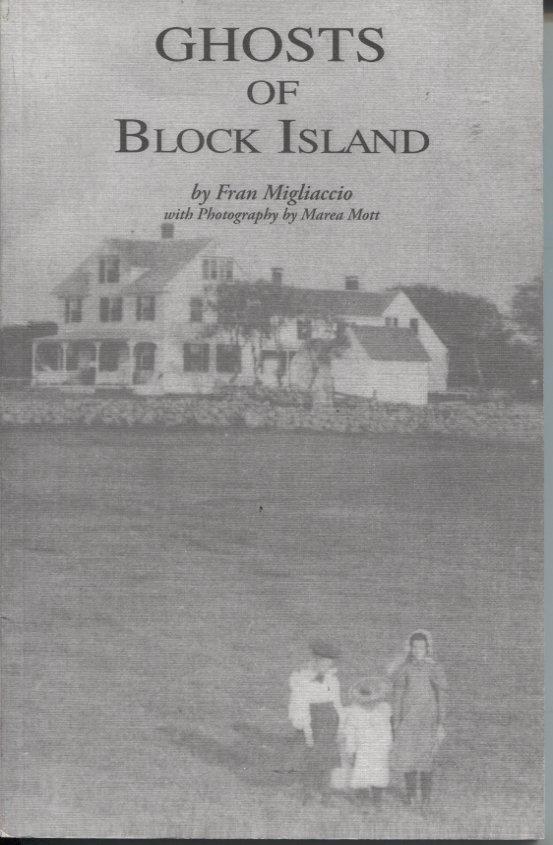 Ghosts of Block Island