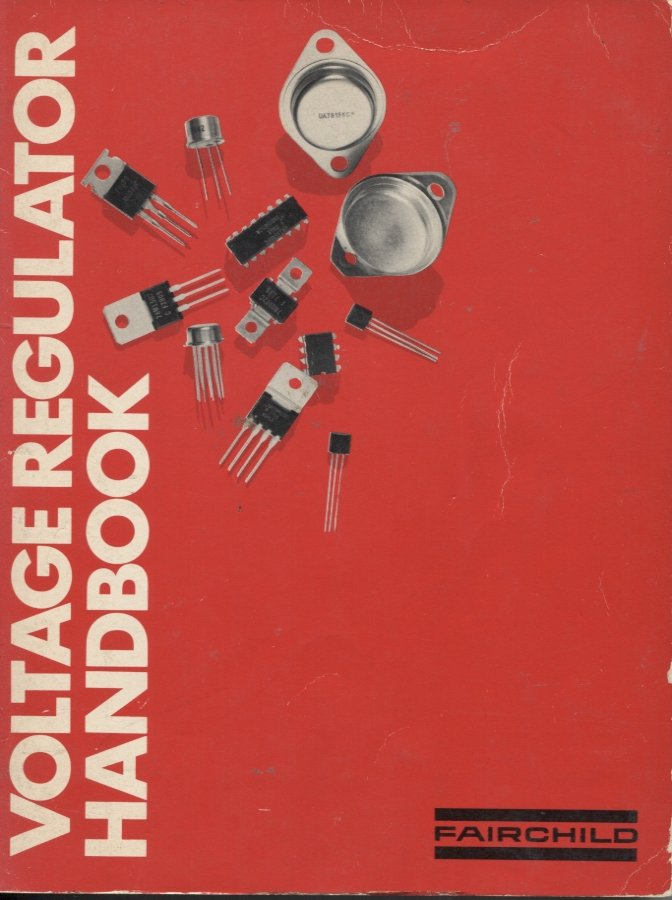 Fairchild Voltage Regulator Applications Handbook