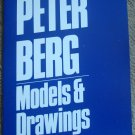 Peter Berg Models & Drawings