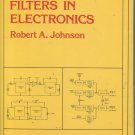 Mechanical Filters in Electronics