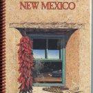 Cocinas De New Mexico