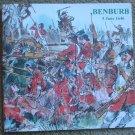 Benburb 5 June, 1646