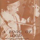 A Fool of God: The Mystical Verse of Baba Tahir