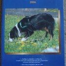 The Australian Shepherd Annual 2006